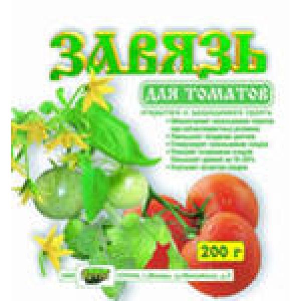 Завязь 2гр для томатов