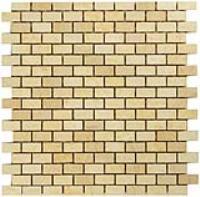 Мозаика MN184SLB 15*30/300*300
