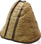 Шляпа д/сауны из лыка